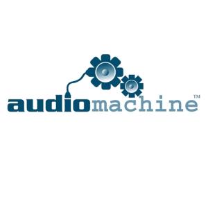 """""""Audiomachine foi o primeiro escolhido""""."""