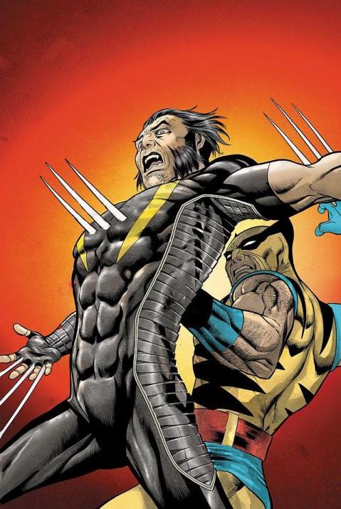 Wolverine Age-of-Ultron - Vale a pena ler quadrinhos