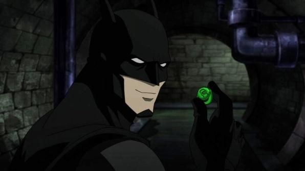 Esse anel veio no chiclete?
